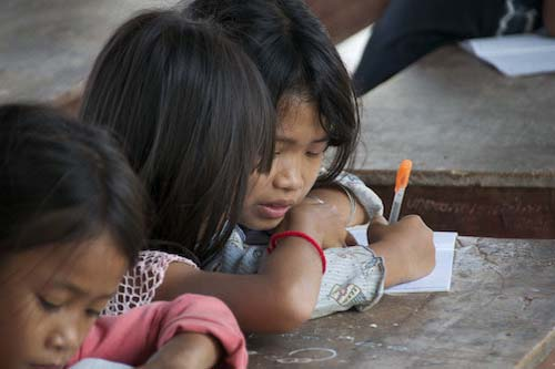 cambodia-education