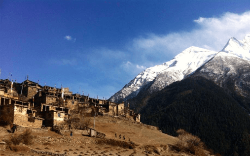 Volunteer in Nepal