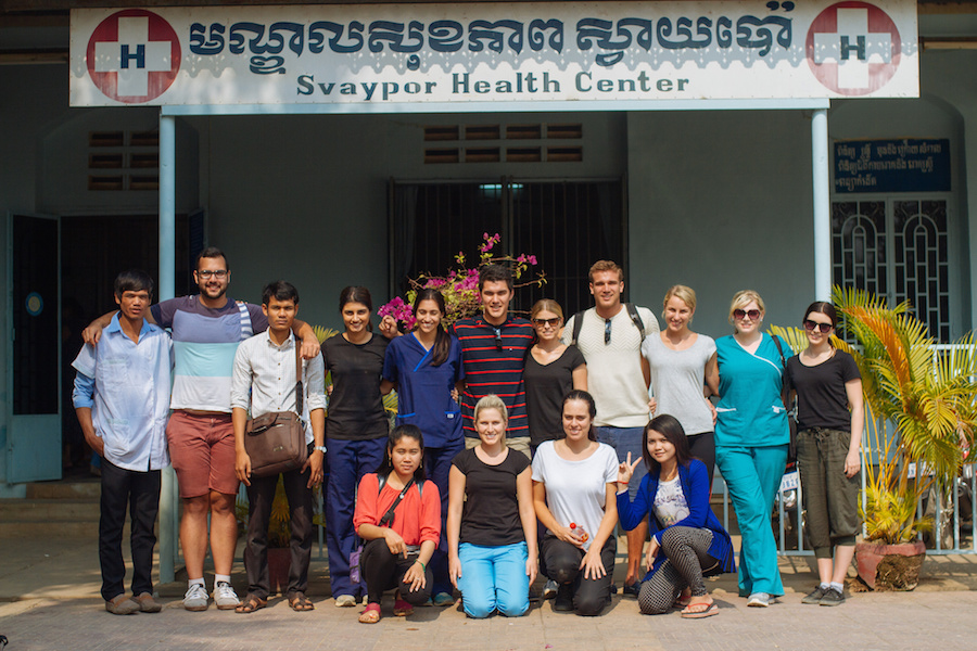 8 Compelling Reasons to Be Part of Medical Volunteering Abroad