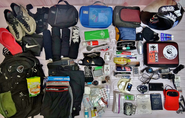 How to Pack for Your Volunteering Abroad Adventure
